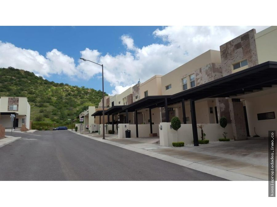 casa venta cardeno residencial norte hermosillo