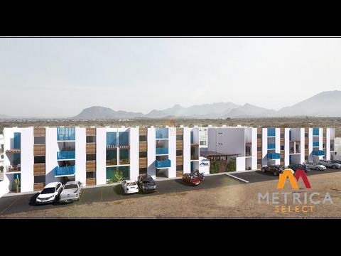 azul condominios en san carlos nuevos