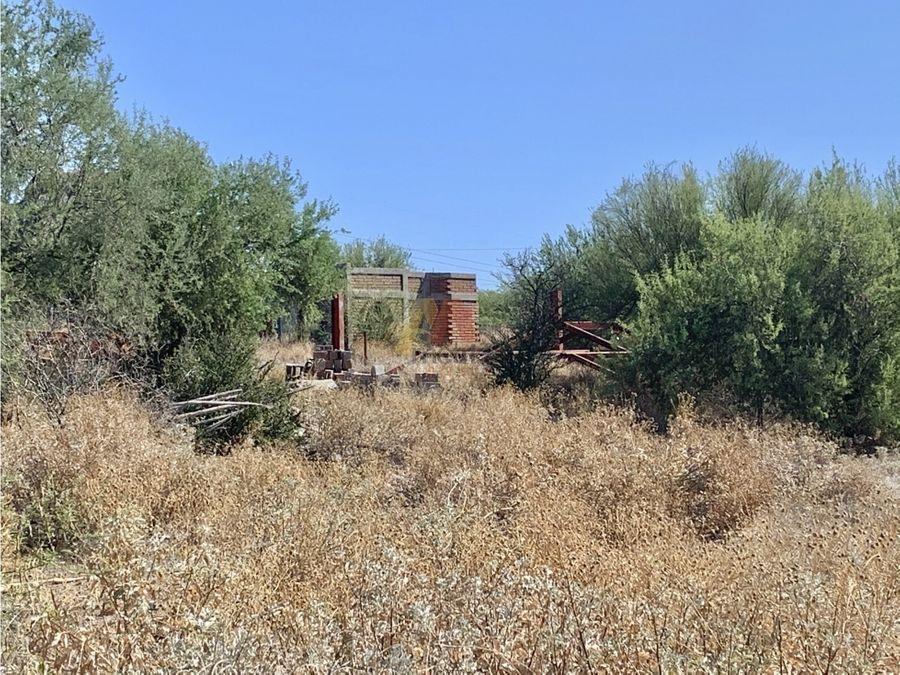 terreno campestre 2500 m2 santa lucina en san pedro