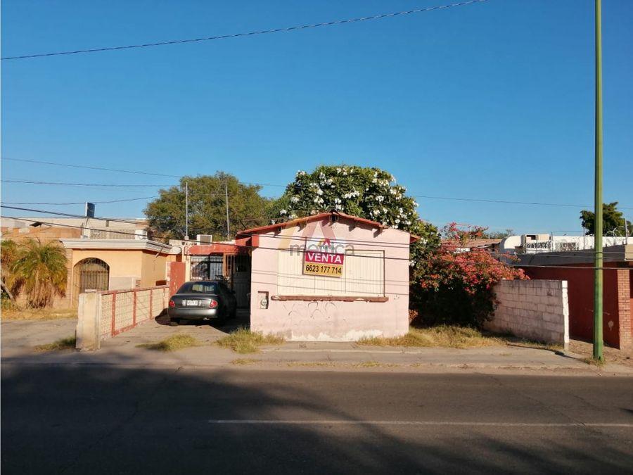 casa venta col centro cerca de blvd rodriguez