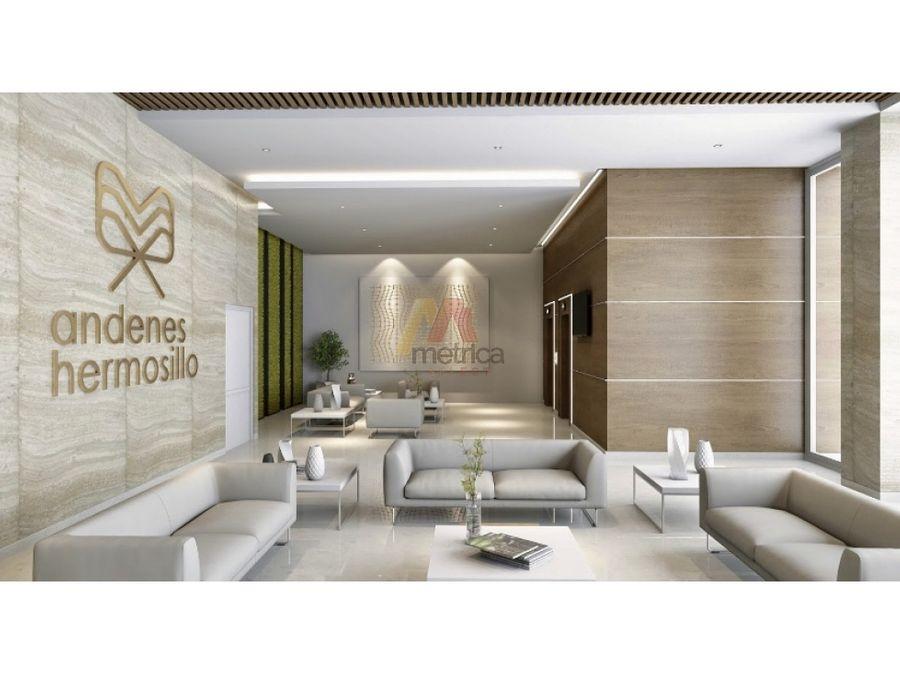 andenes hermosillo venta o renta de pisos comerciales