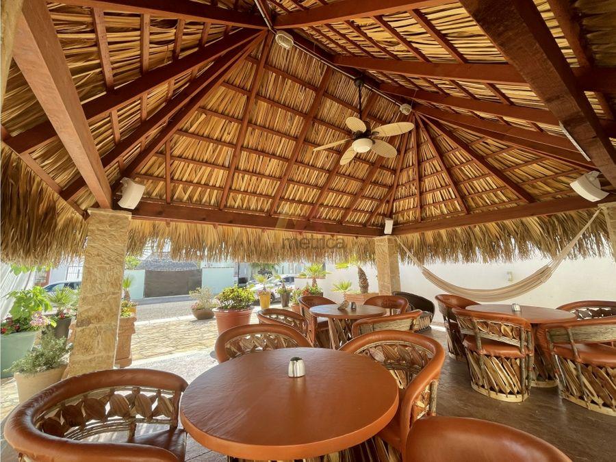 country club san carlos casa de playa en venta