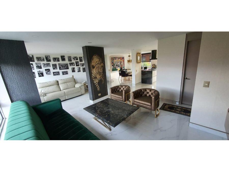 se vende apartamento en colina iberia bogota