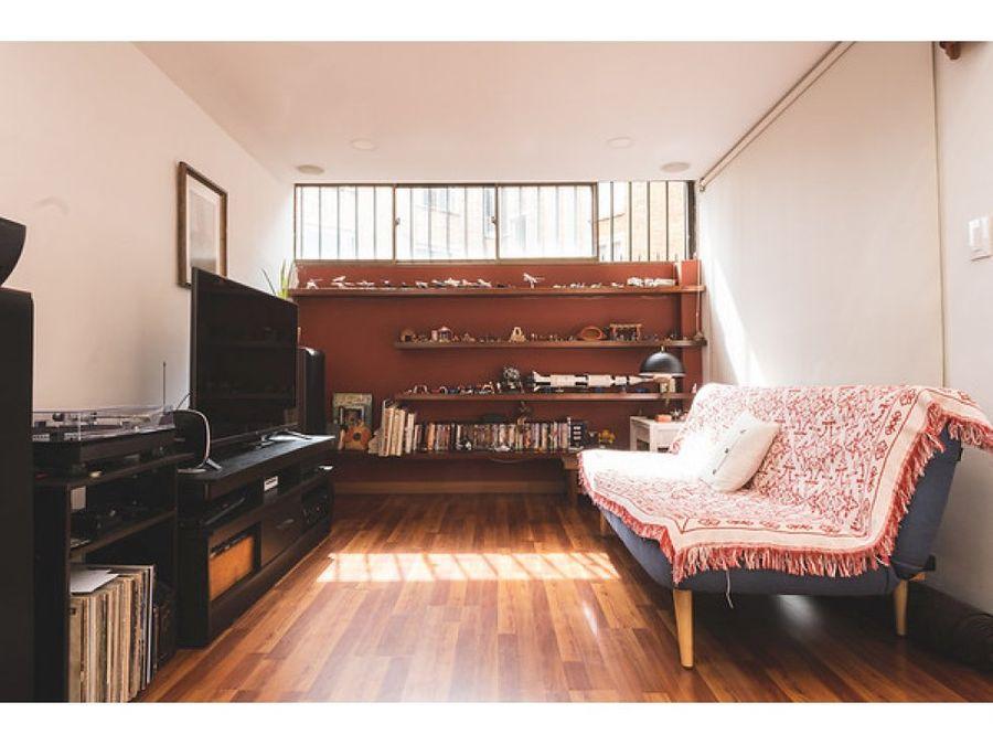vendo hermoso apartamento en pasadena bogota