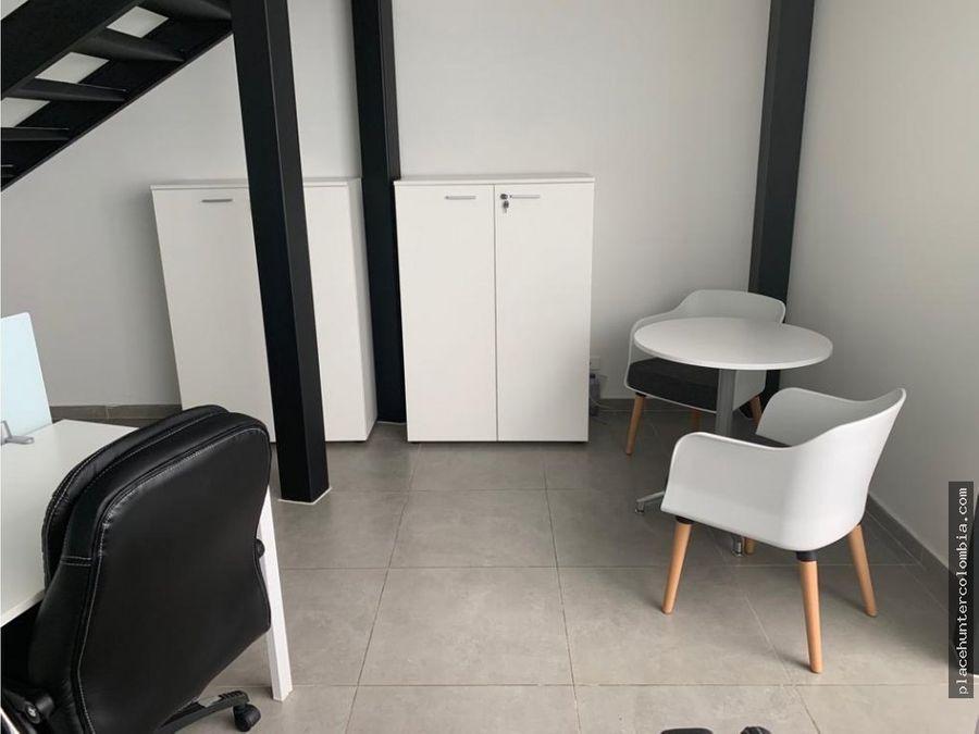 vendo oficina en el centro empresarial nou cajica