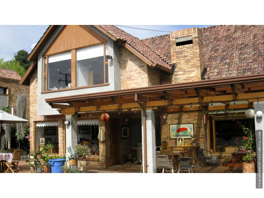vendo linda casa en san jose de bavaria