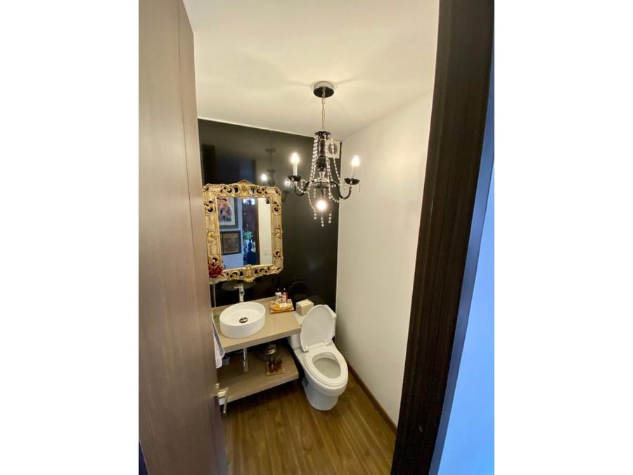 vendo exclusivo apartamento ph duplex en santa barbara