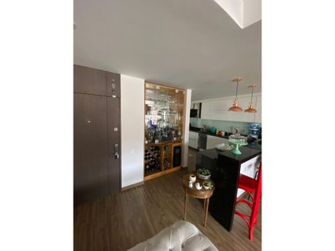 vendo exclusivo apartamento ph duplex en santa barbara