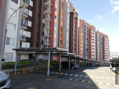 apartamento en sector ojo de agua
