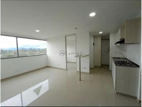 apartamento en sector barro blanco rionegro