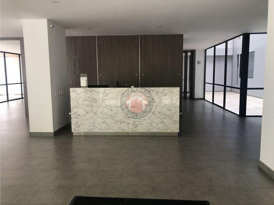 apartamento en santa monica cali en venta