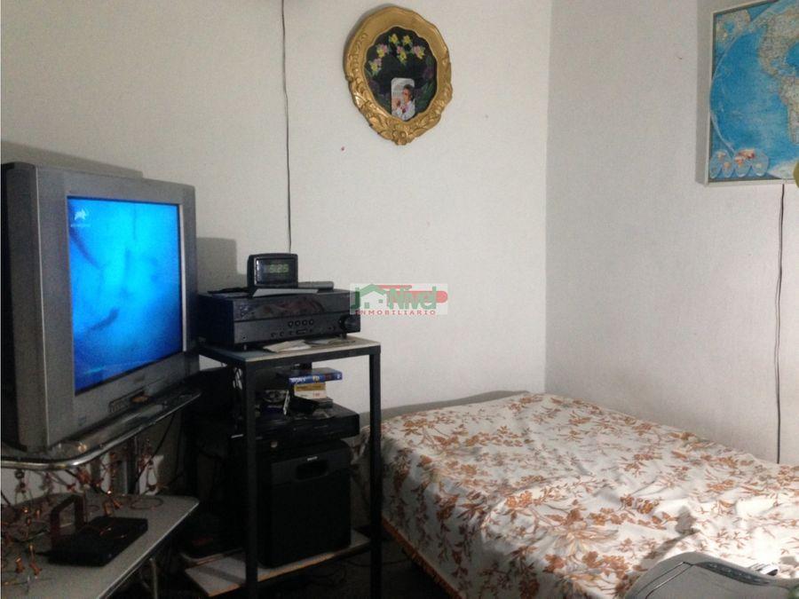 apartamento en venta barrio cristobal