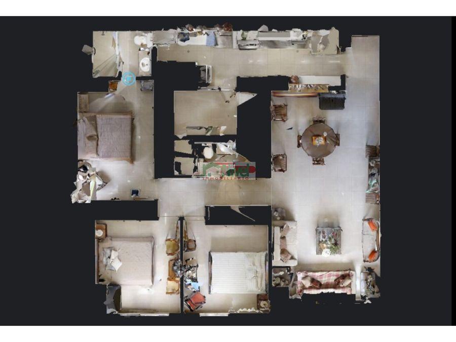 venta apartamento el poblado