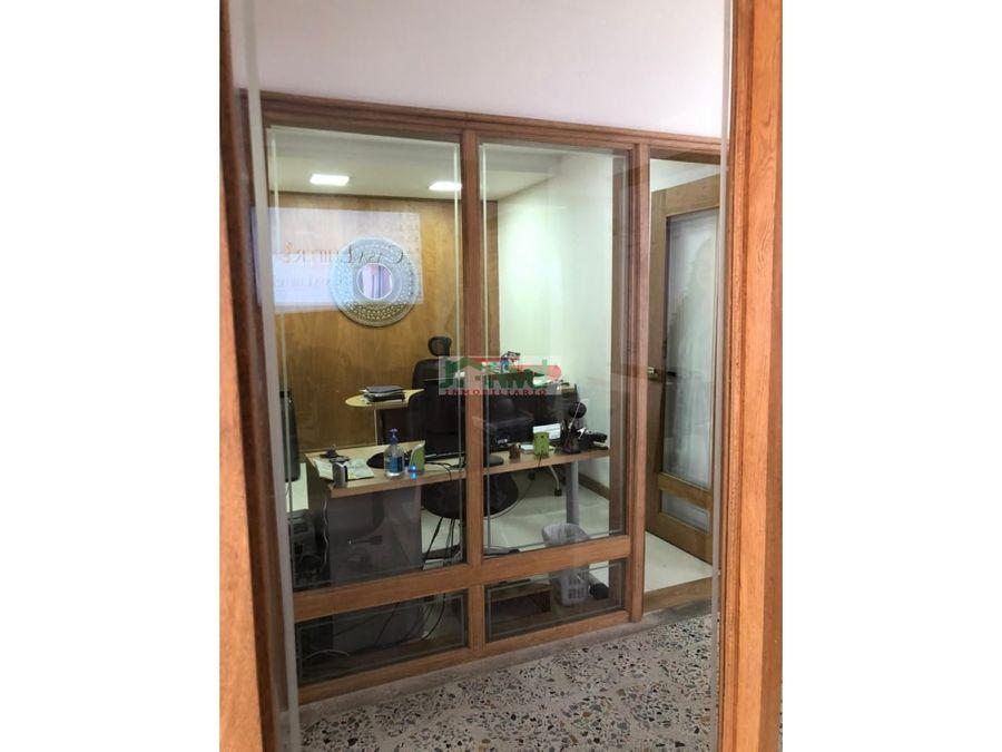 oficina en venta conquistadores