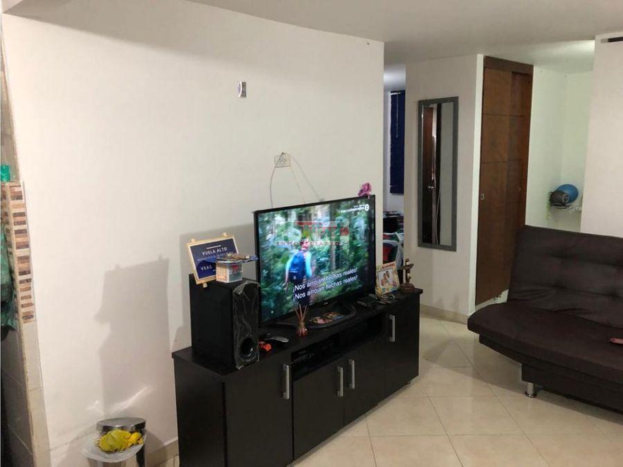 apartamento en venta ubicado en belen rincon