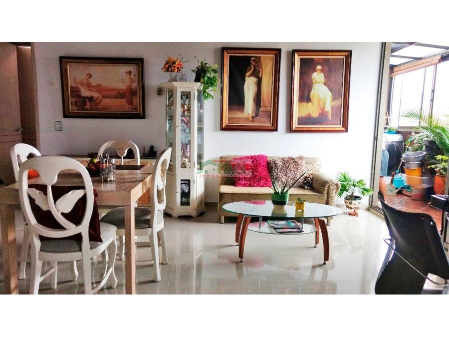 apartamento en venta ubicado en belen rosales