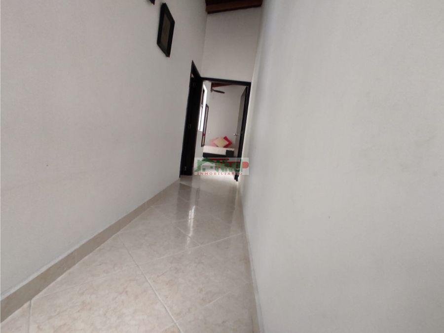apartamento en venta ubicado en san jose obrero bello