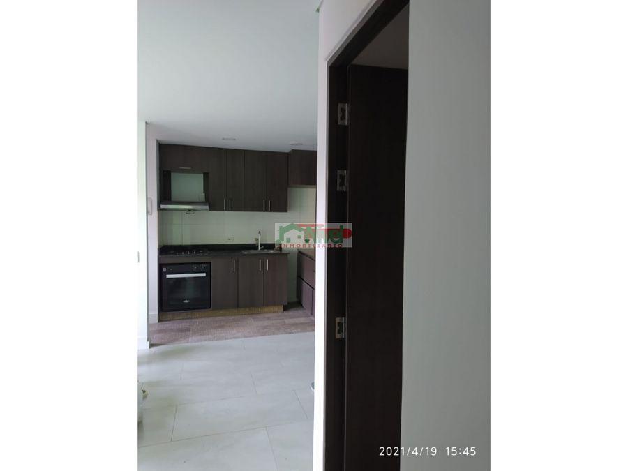 apartamento en venta ubicado en bello ceiba del norte