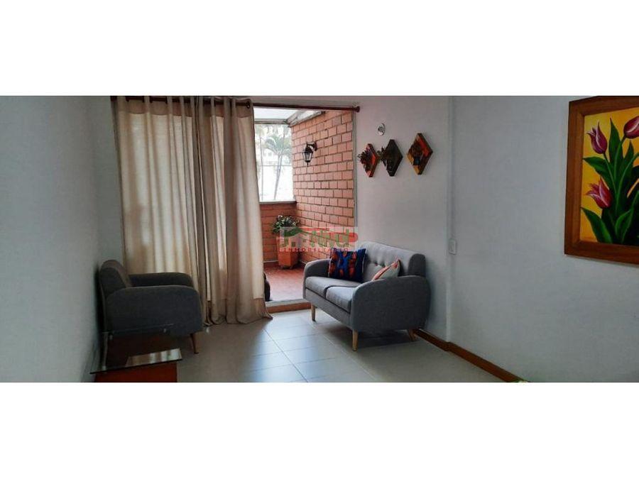 apartamento en venta ubicado en conquistadores