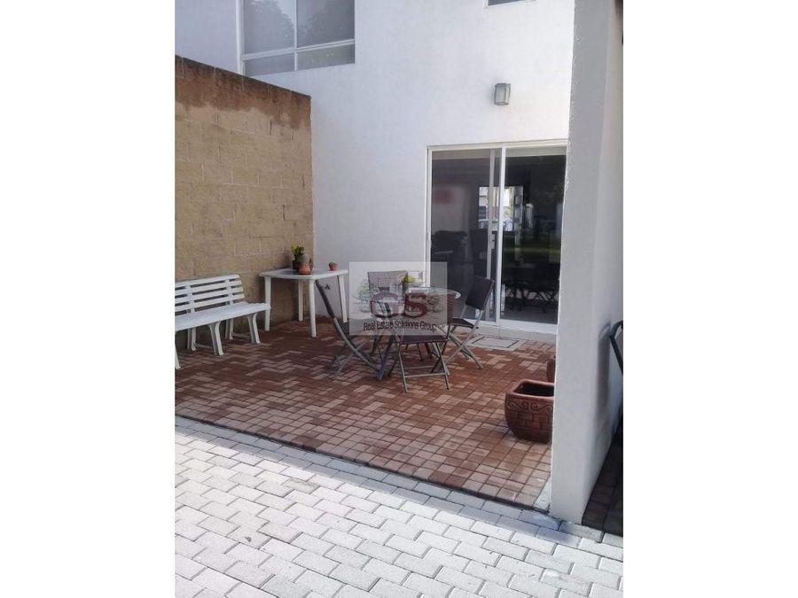 casa en venta kiin residencias celaya gto
