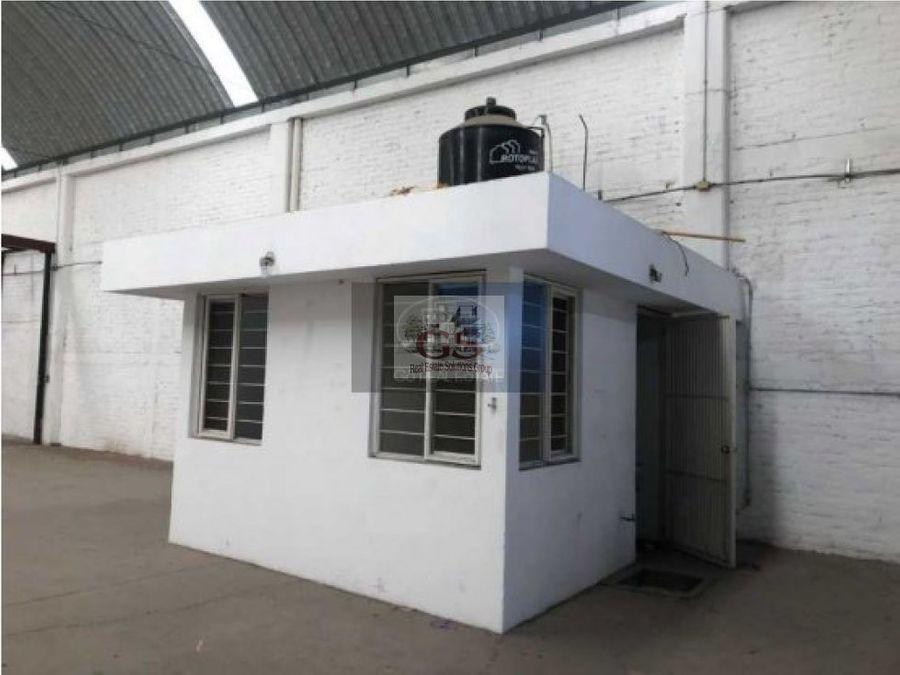 bodega en venta zona centro celaya