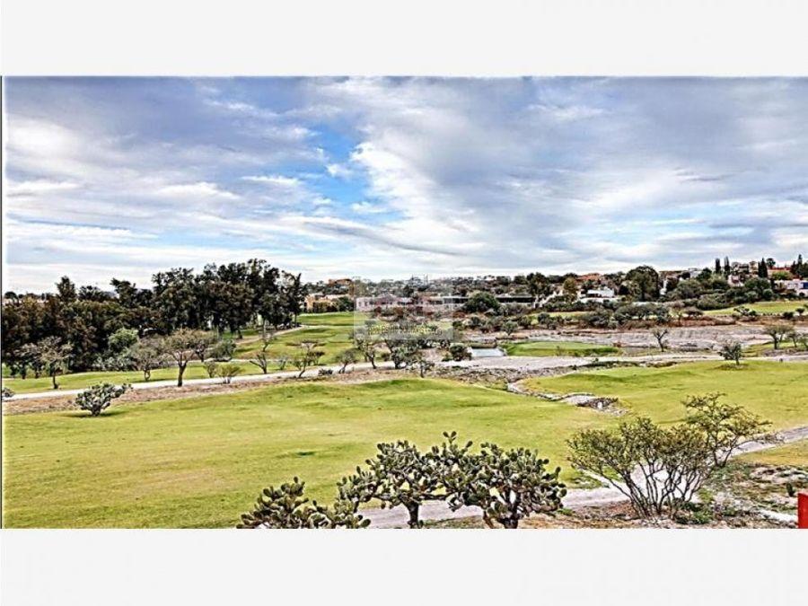 casa en venta club de golf san miguel allende