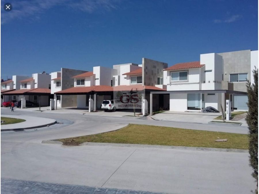 casa en renta marbella residencial celaya gto