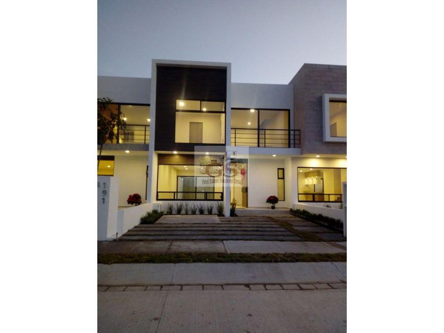 casa en venta mayorazgo celaya gto