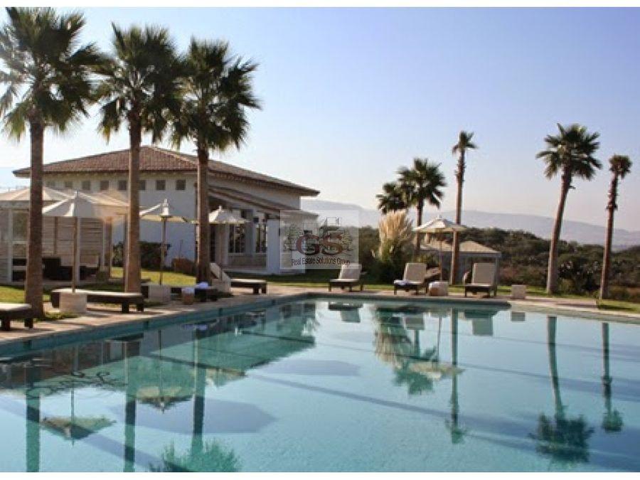 casa en venta otomi lake villas san miguel