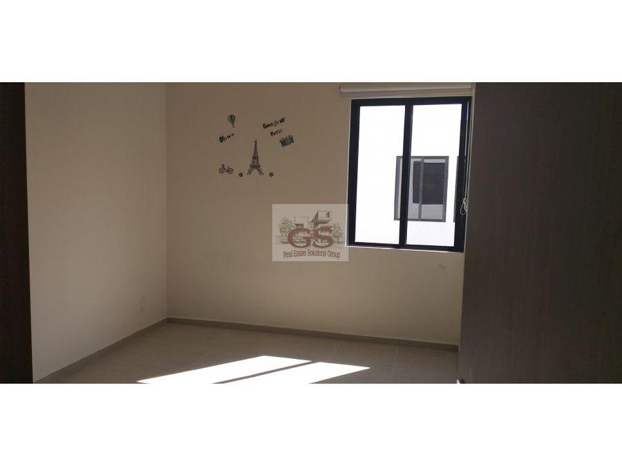 casa en venta alteza residencial celaya