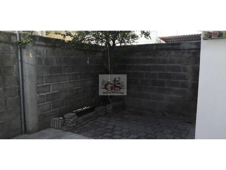 casa amueblada en renta real de arboledas celaya gto