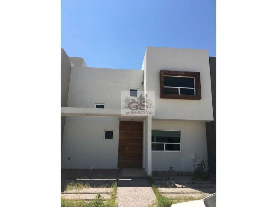 casa en venta punta arena celaya gto