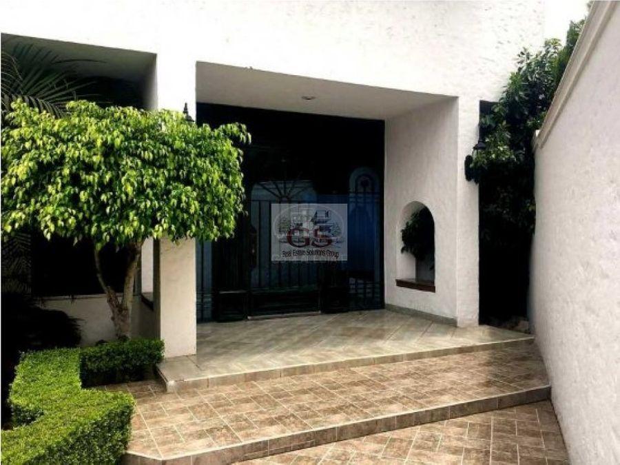 casa en venta el campestre celaya gto