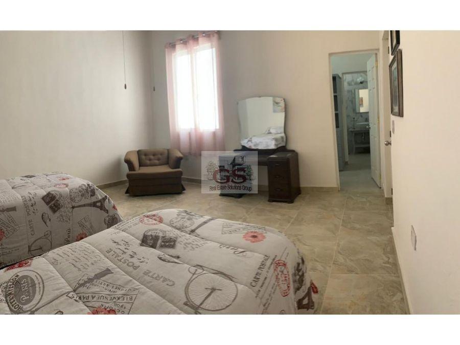 casa amueblada en renta saltito de guadalupe san miguel allende