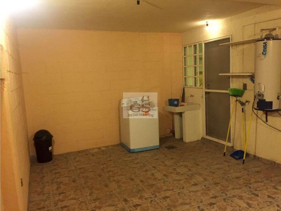 casa en renta amueblada la cantera celaya