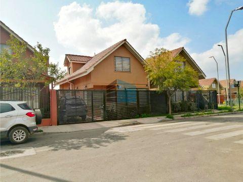 vendo casa en talagante malloco miraflores 3d3b 3e