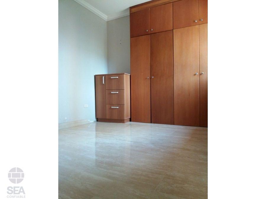 sea confiable vende apartamento en la trigalena valencia