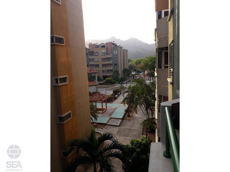 bello apartamento ubicado en san diego paso real