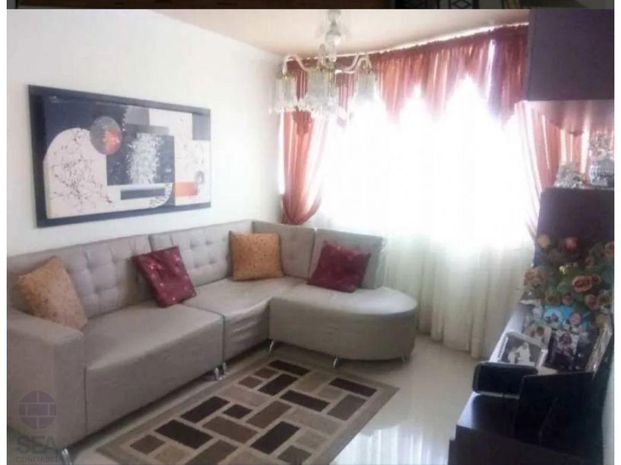 apartamento en venta valencia los caobos res las tapias