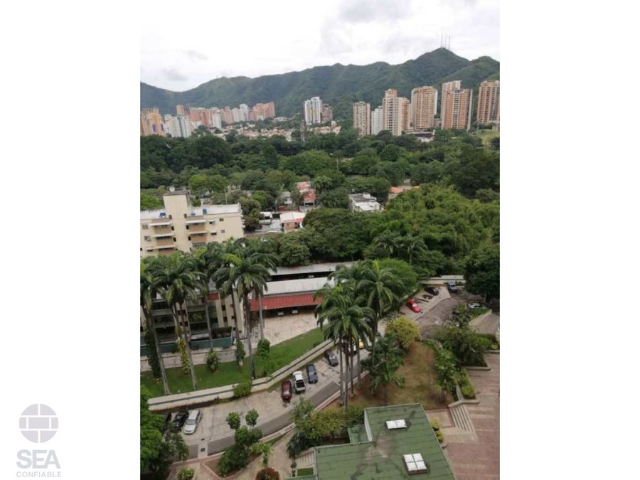 bello y moderno pent house urb kerdell