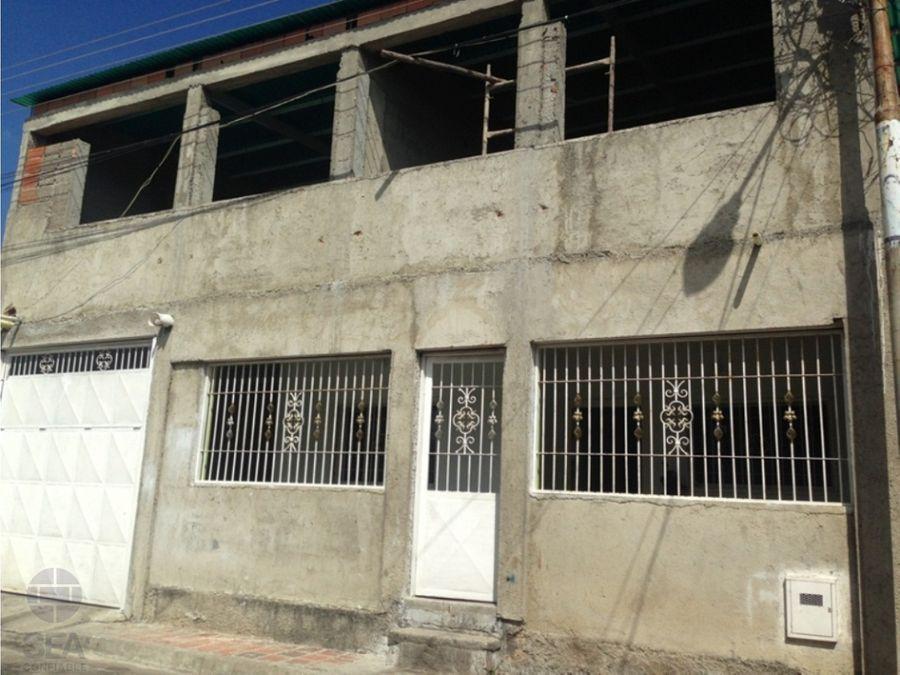 casa naguanagua vivienda rural de barbula sector simon bolivar