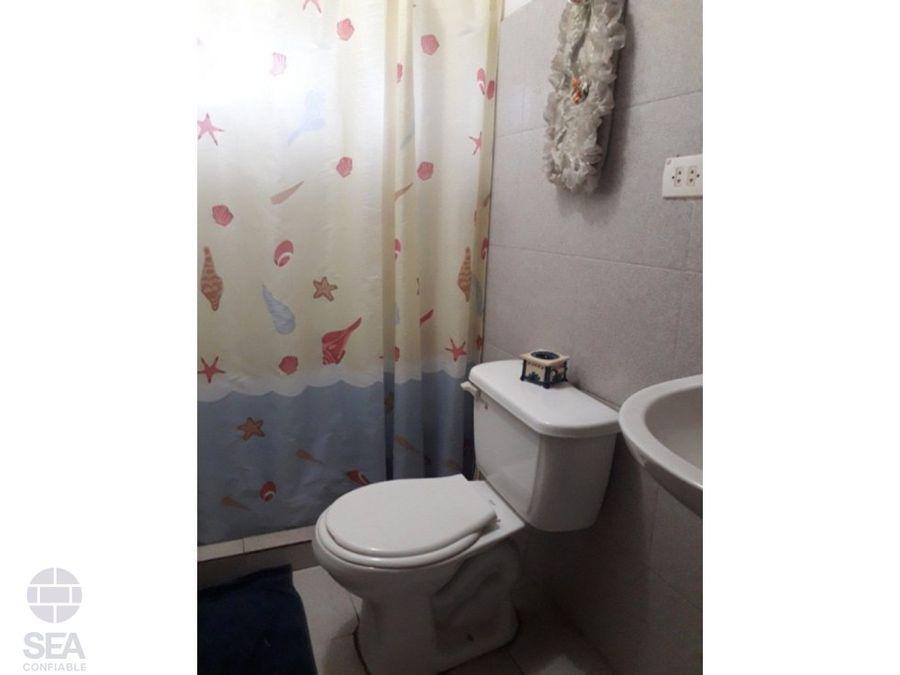sea confiable vende apartamento en flor amarillo