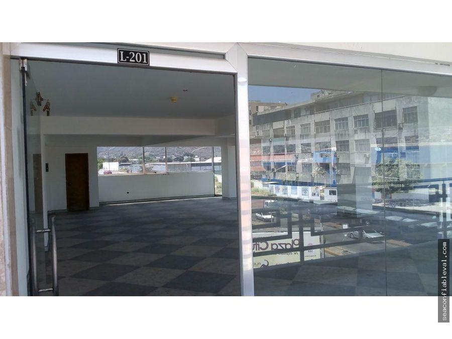 locales venta cc plaza city pto cabello