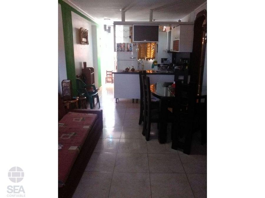 sea confiable vende apartamento en guacara ciudad alianza
