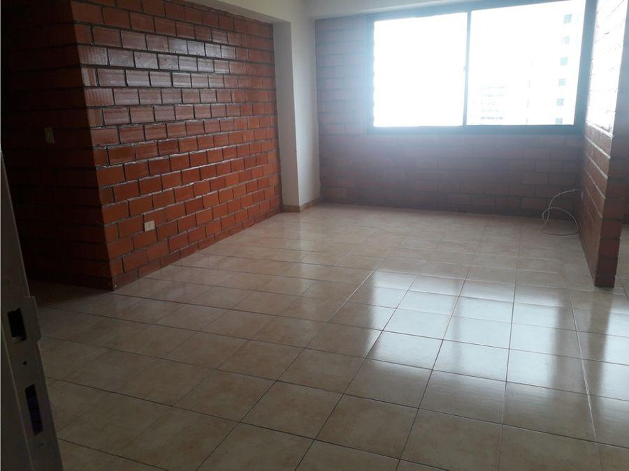 bello y comodo apartamento urb los mangos res saugal