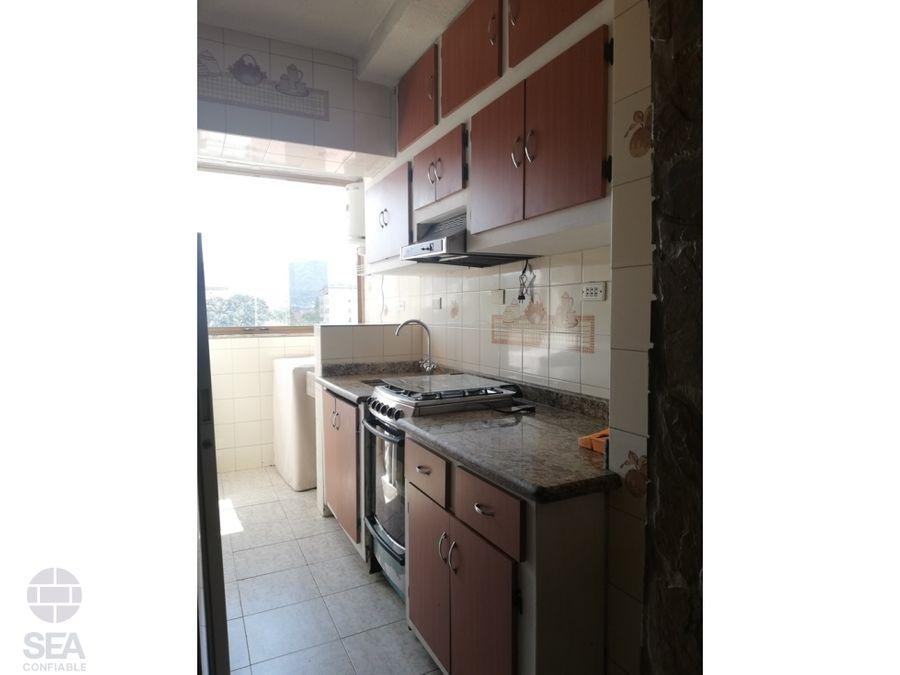 ofrece en venta comodo apartamento ubicado en urb prebo i