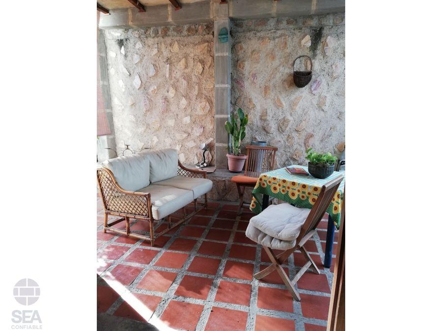 casa quinta en venta valencia guaparo cod 2849469