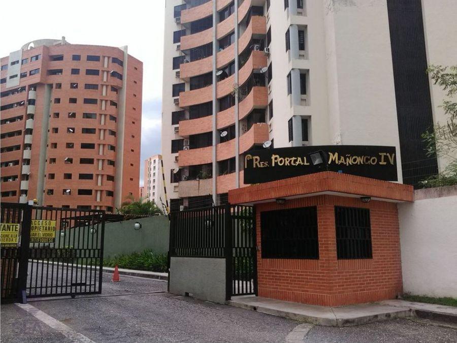 sea confiable vende pent house en urb ciudad jardin manongo