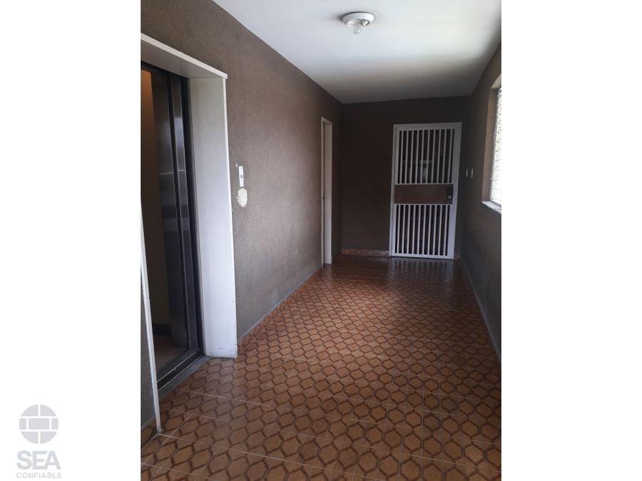 sea confiable vende apartamento en trigal centro valencia