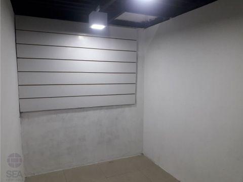 alquiler de local ubicado en el centro comercial free market